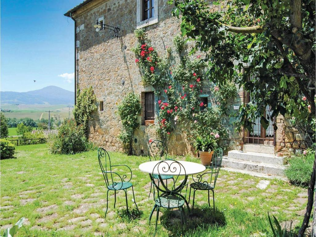 Apartment Orcia, Bagno Vignoni, Italy - Booking.com