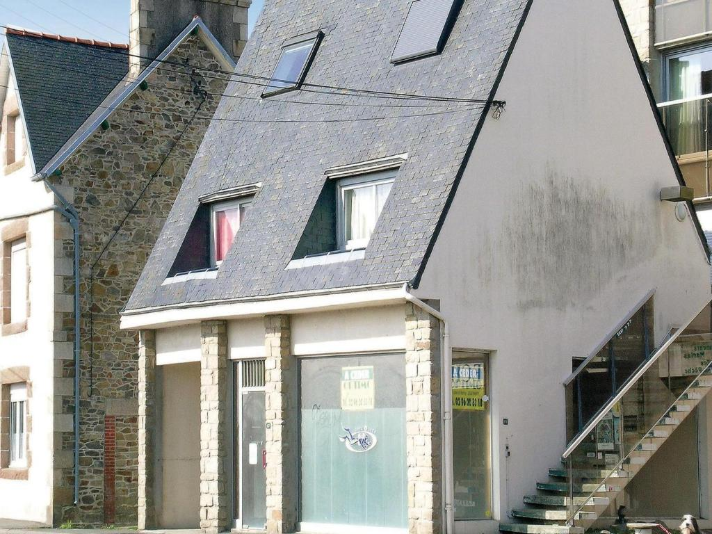 Apartments In Pouldouran Brittany