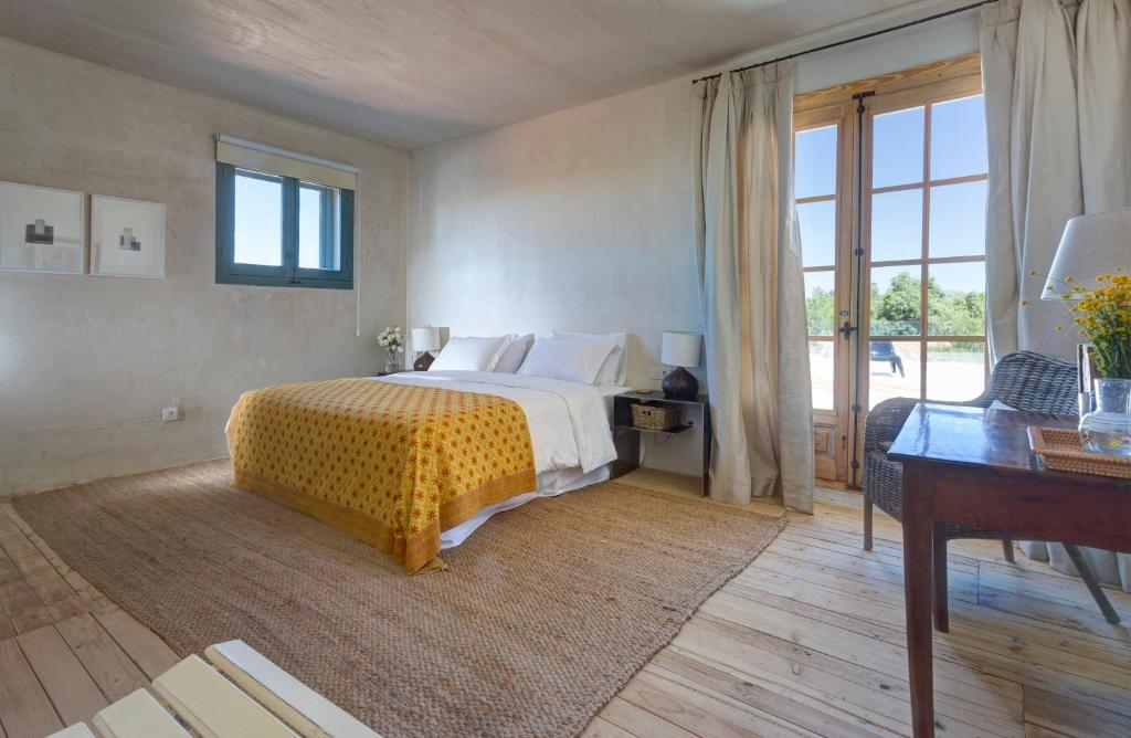 boutique hotels in segovia  100