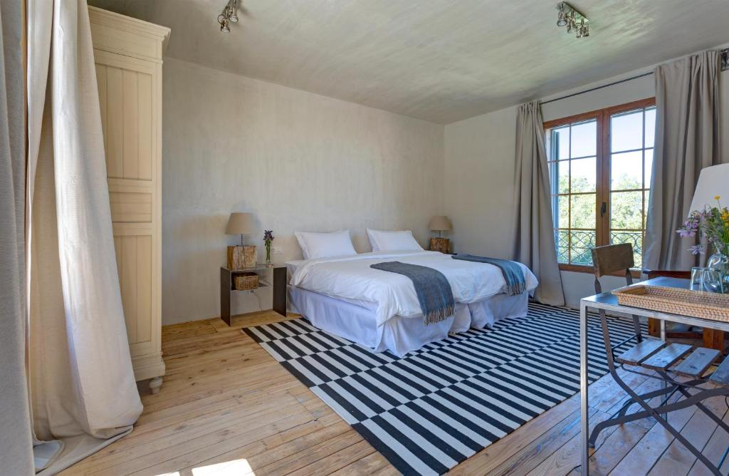 boutique hotels in segovia  13