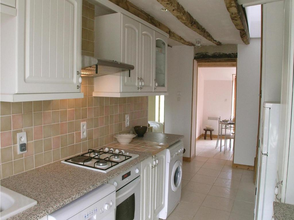 holiday home ruffiac with fireplace i france booking com