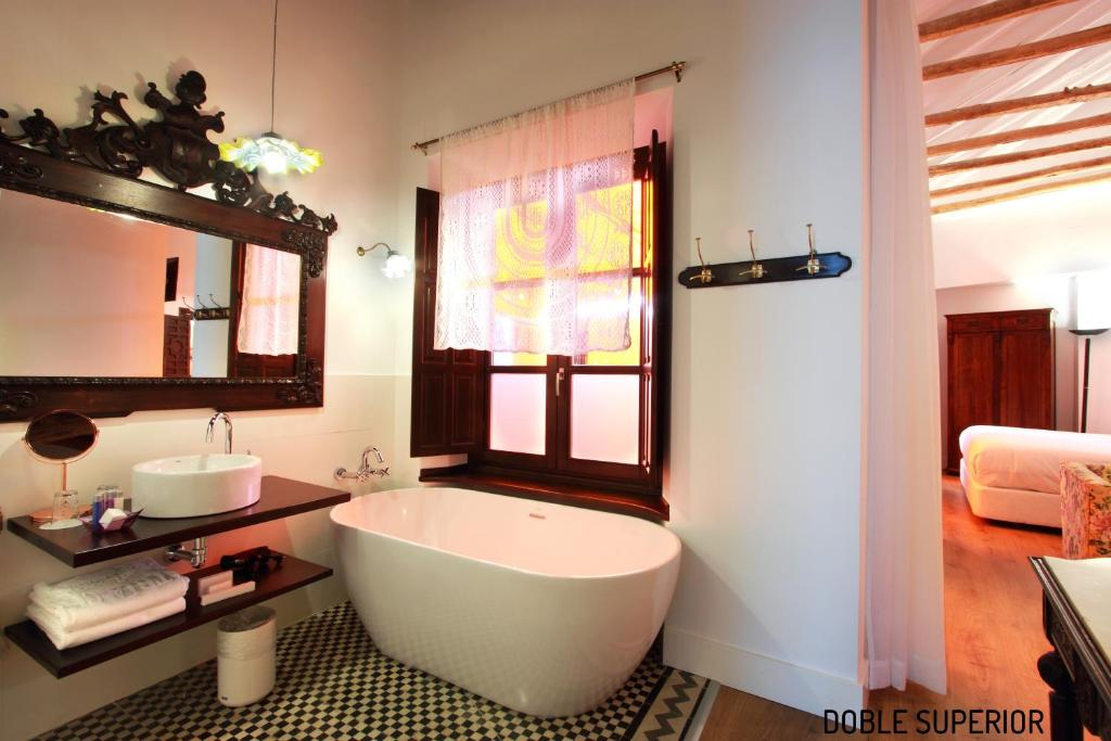 boutique hotels priego de cordoba  3