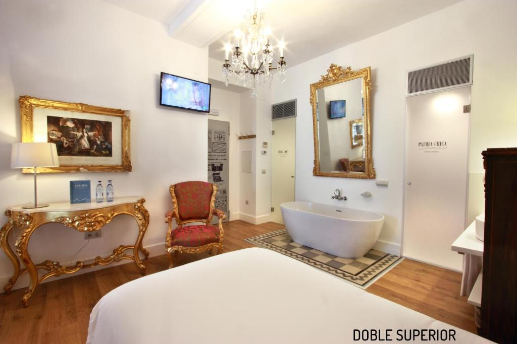 boutique hotels priego de cordoba  16