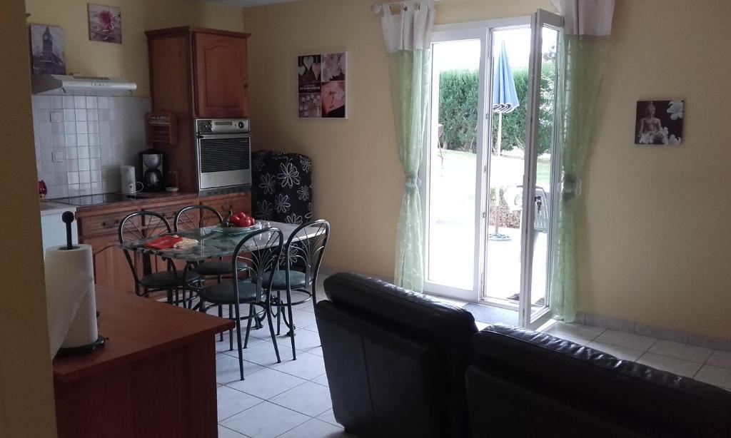 Apartments In Nouilhan Midi-pyrénées