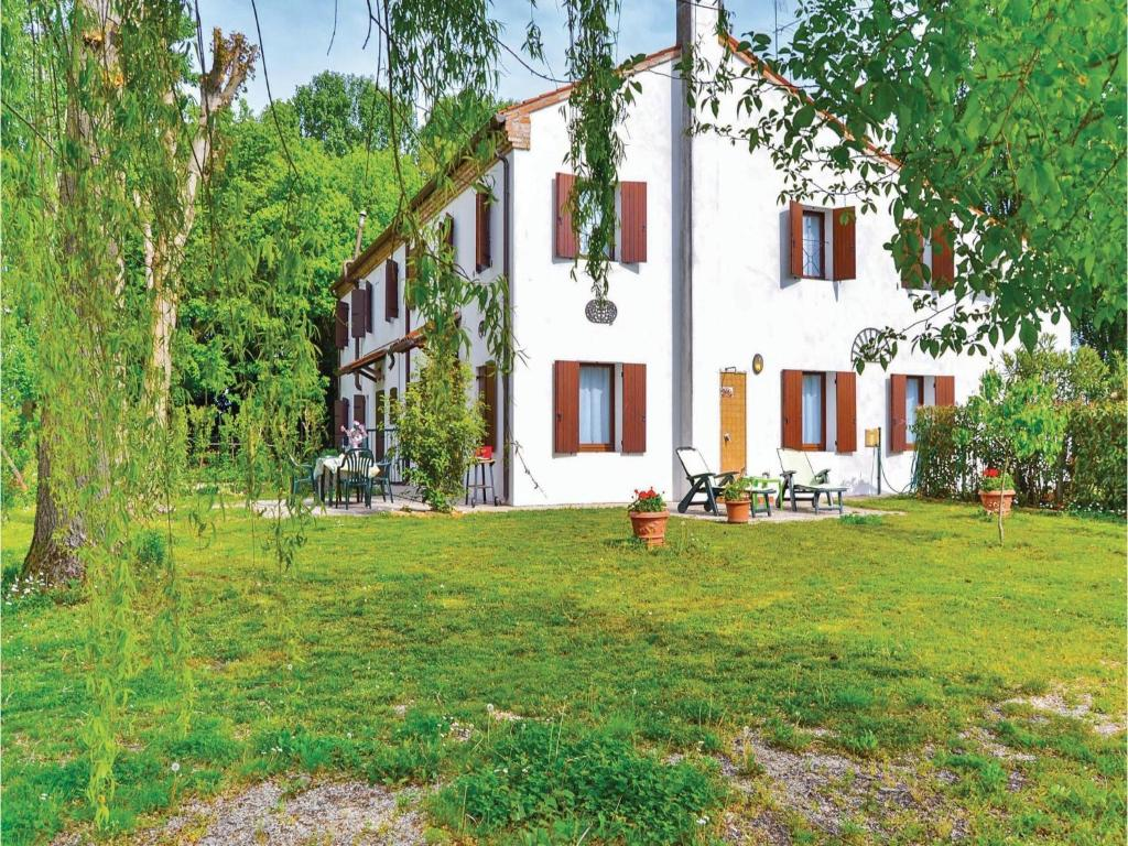 Nearby hotel : Ca' degli Aironi 2