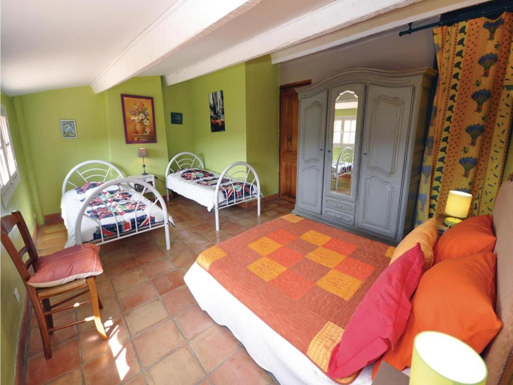 Holiday home Chemin de Belinarde Hotel - room photo 14660799