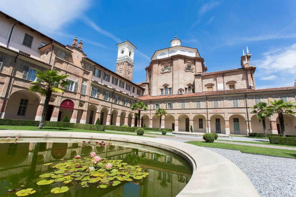 hotel i somaschi italien cherasco booking com rh booking com