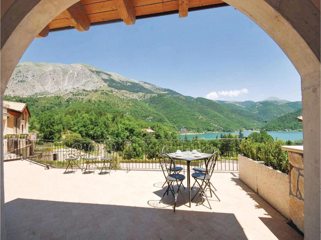 Nearby hotel : B8 Villetta a Schiera