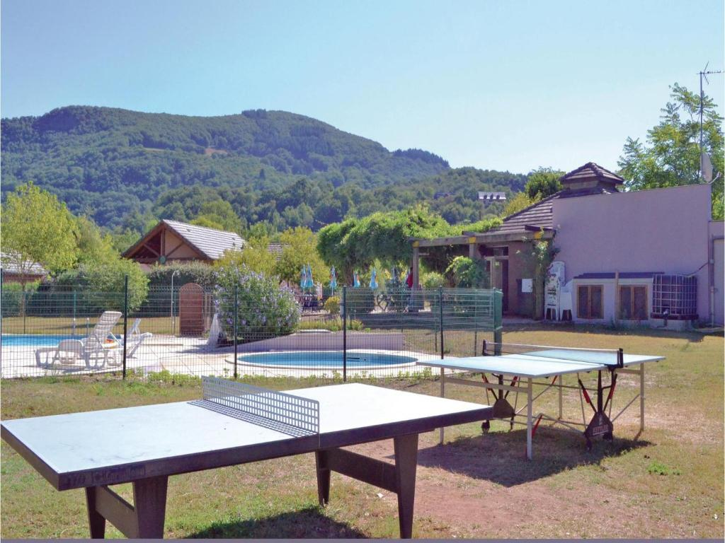 Holiday Home Saint Geniez D 180 Olt 13 With Outdoor