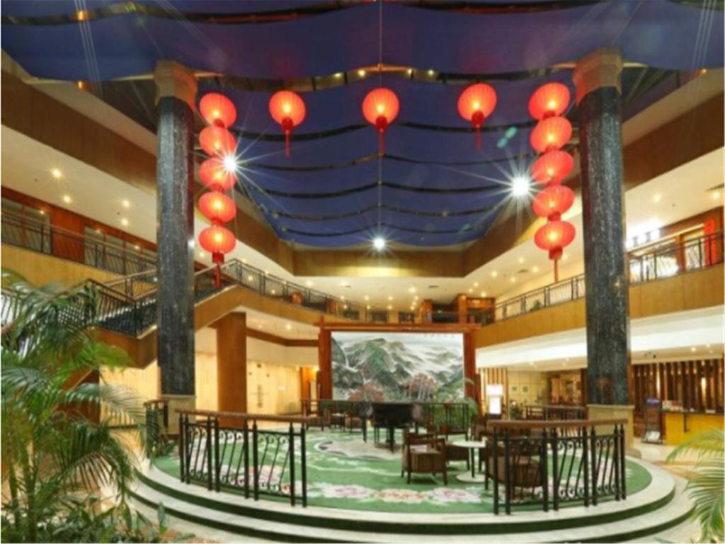 Sanya Oriental Seaview Hotel