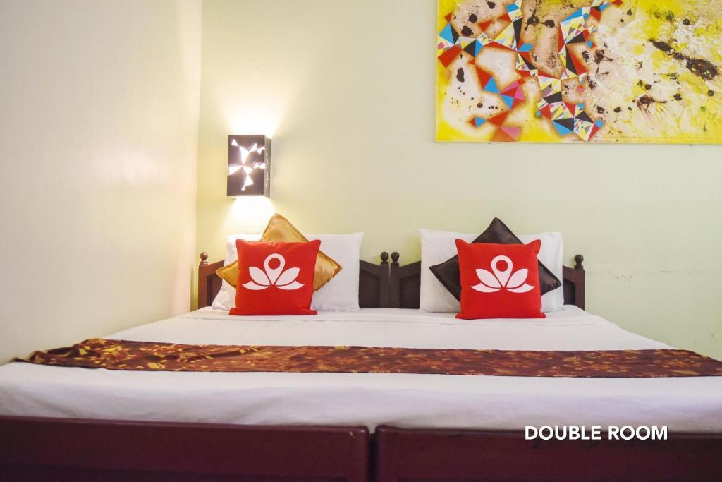 Hotel Zen Rooms Dona Vicenta Davao City Philippines Booking Com