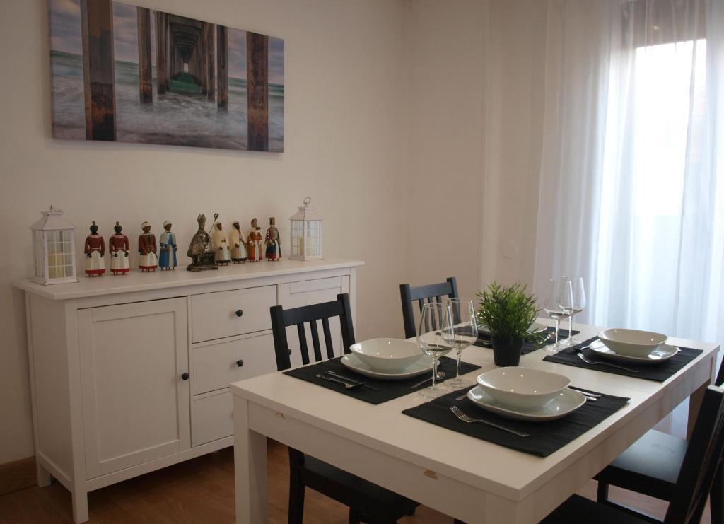 Apartments In Artaiz Navarre