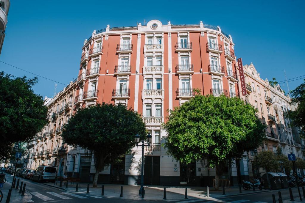 Petit Palace Ruzafa Valencia Precios Actualizados 2019