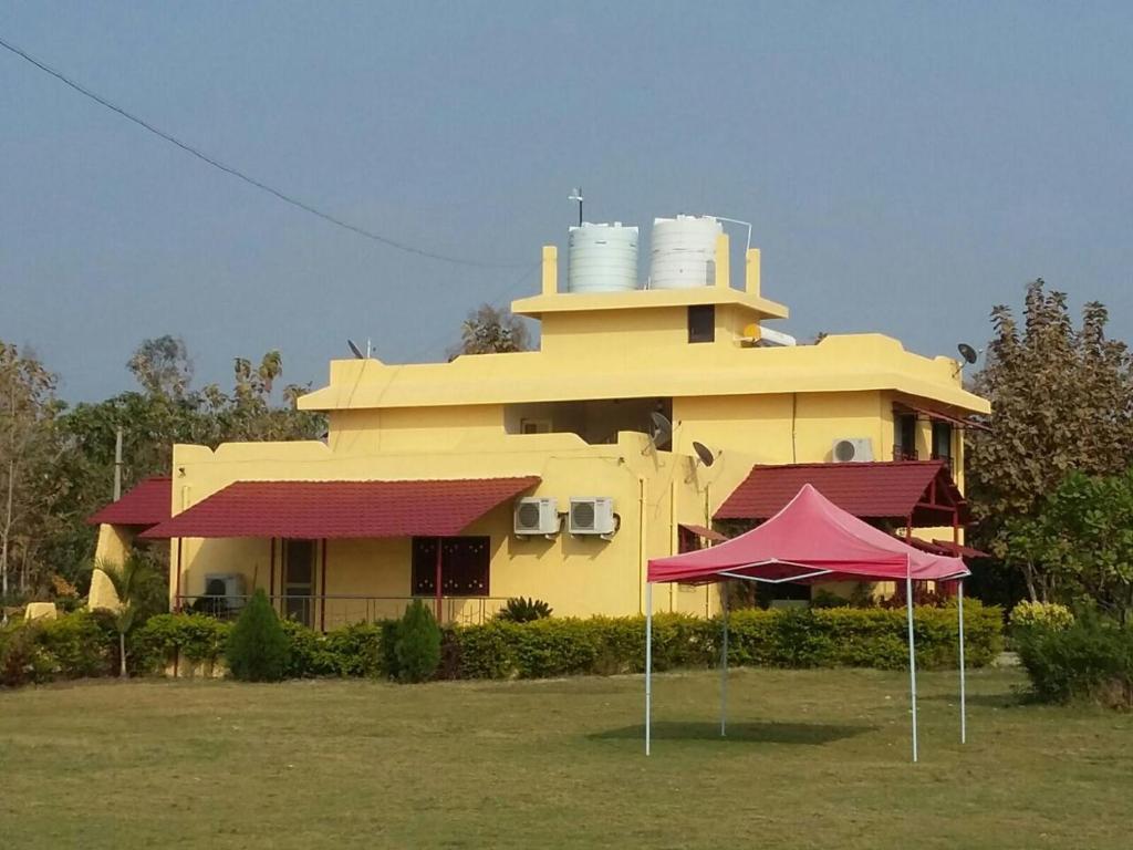 tigers heaven resort kharsingi india booking com rh booking com