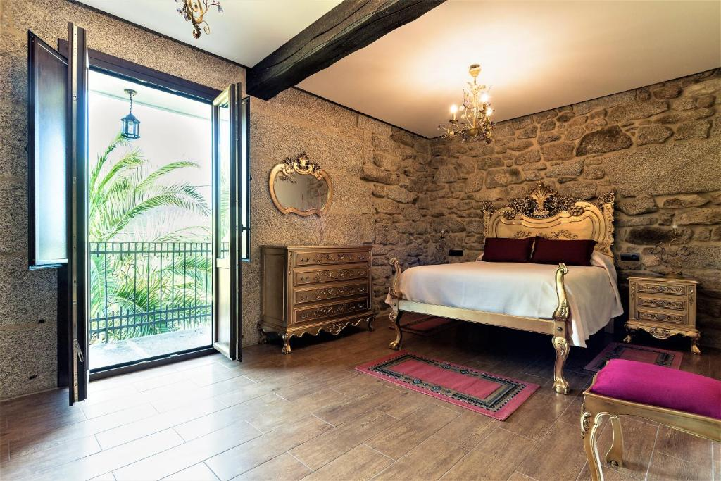 hotels with  charm in coruña provincia 66