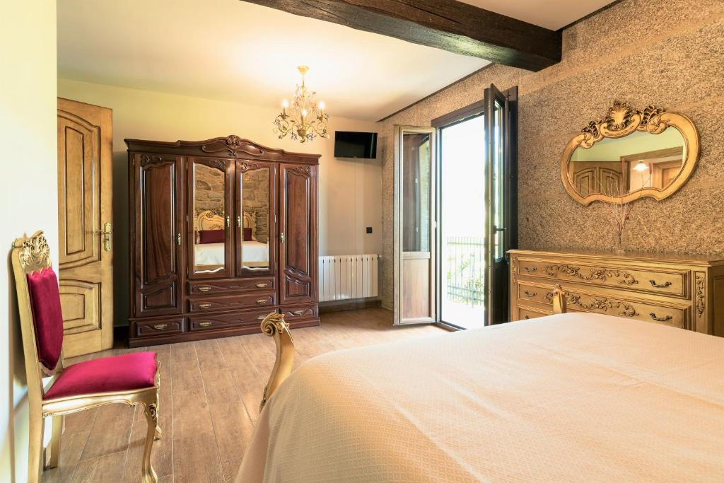 hotels with  charm in coruña provincia 78