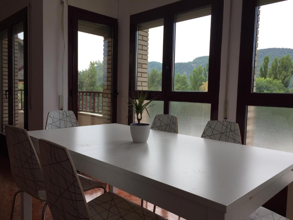 Apartments In Latorre Aragon