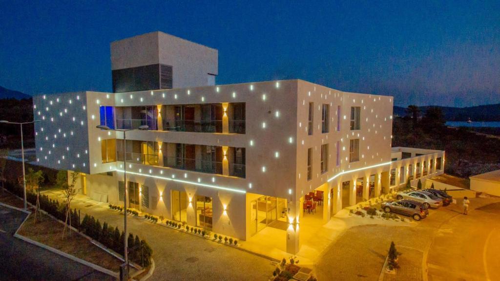 Hotel Franca Tivat Montenegro Booking Com