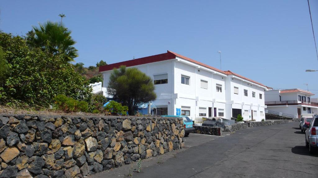 Apartments In Breña Baja La Palma Island