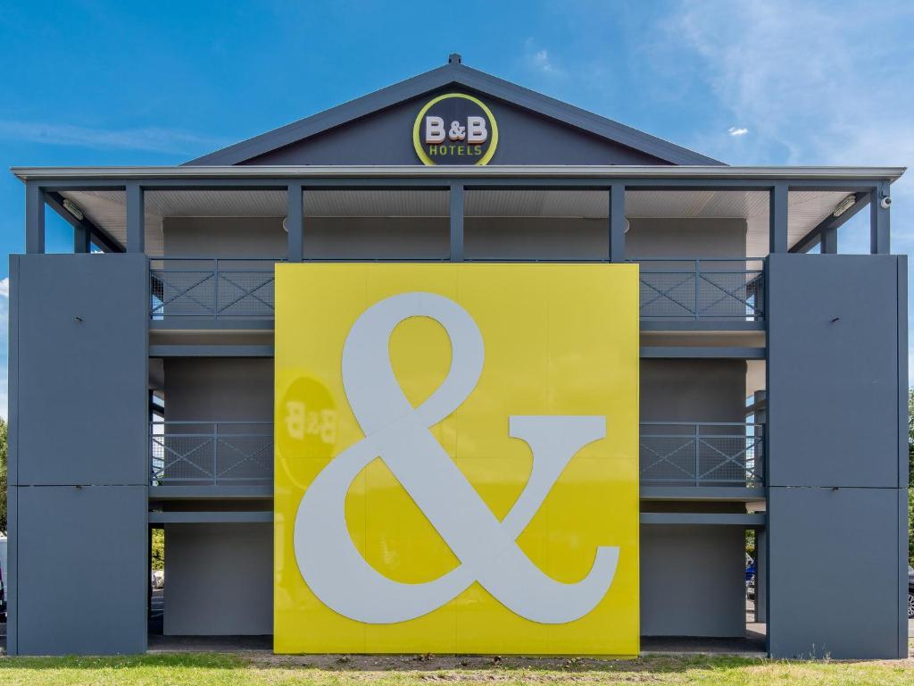 B&B Hôtel AGEN, Agen - Updated 2019 Prices