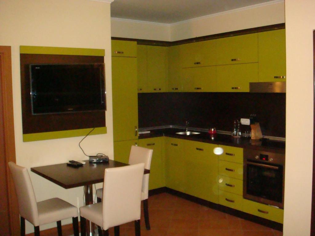 Апартамент Апартаментs Villa Romana 67 - Елените
