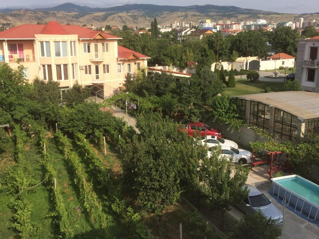 Wine Garden Apartment, Tbilisi City, Georgia - Booking.com