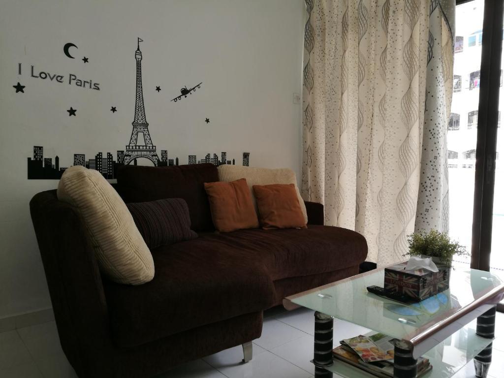 Mutiara Apartment Batu Ferringhi Malaysia