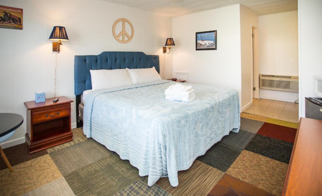 Sunset Motel Murphy Nc Bookingcom