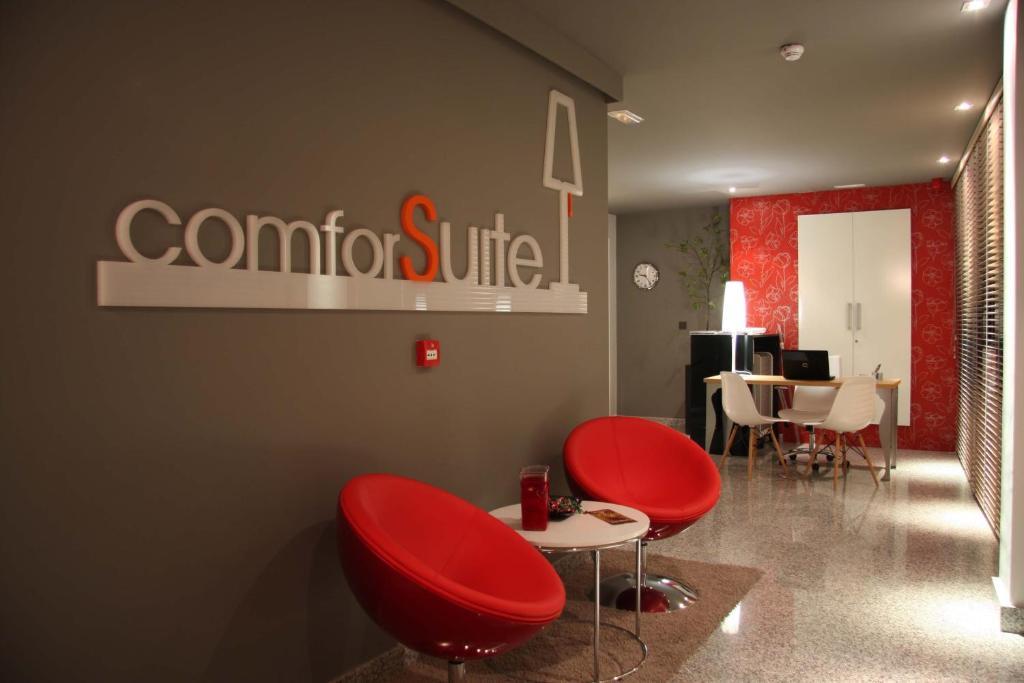 Aparthotel Comforsuite