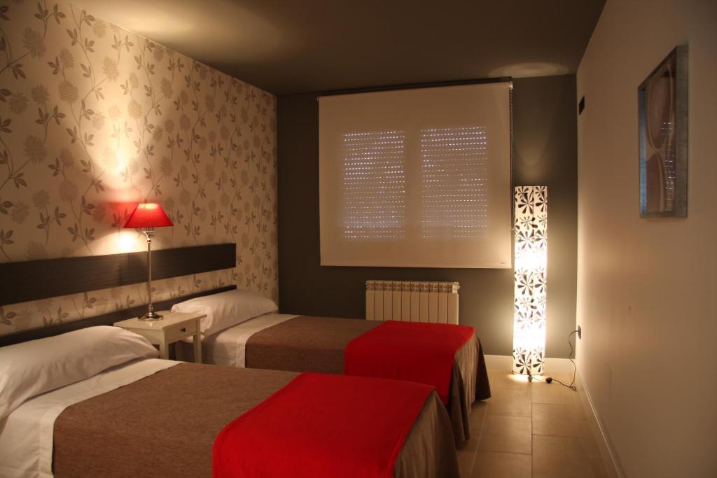 Imagen del Aparthotel Comforsuite