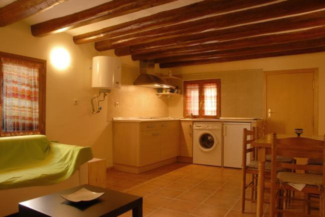 Apartments In Bolea Aragon