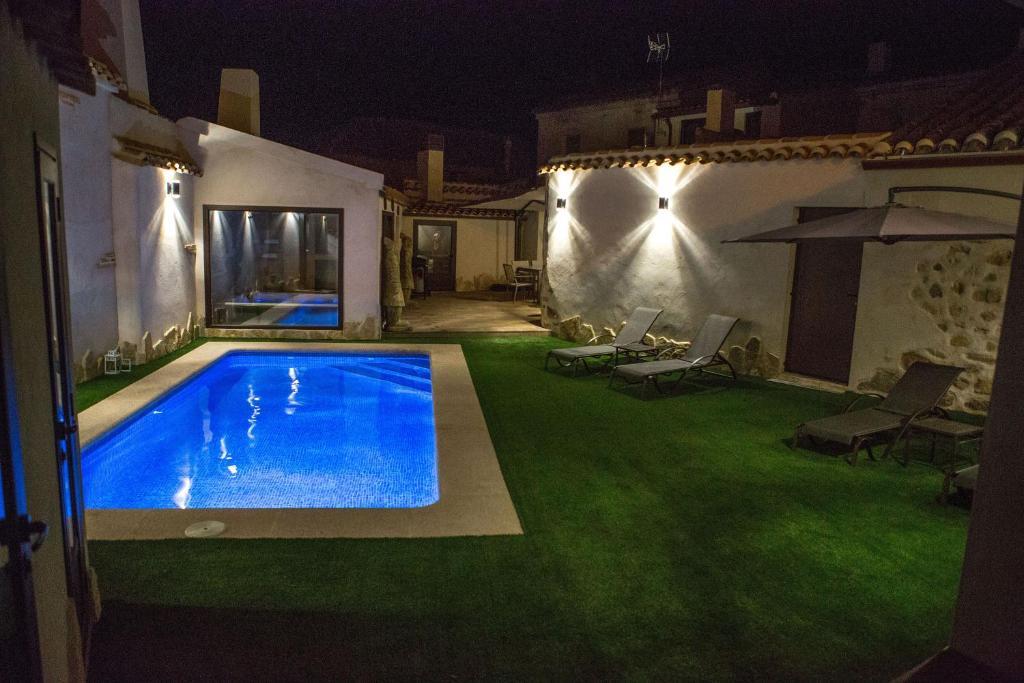 Landhuis La Casa de Felisin (Spanje Pulgar) - Booking.com