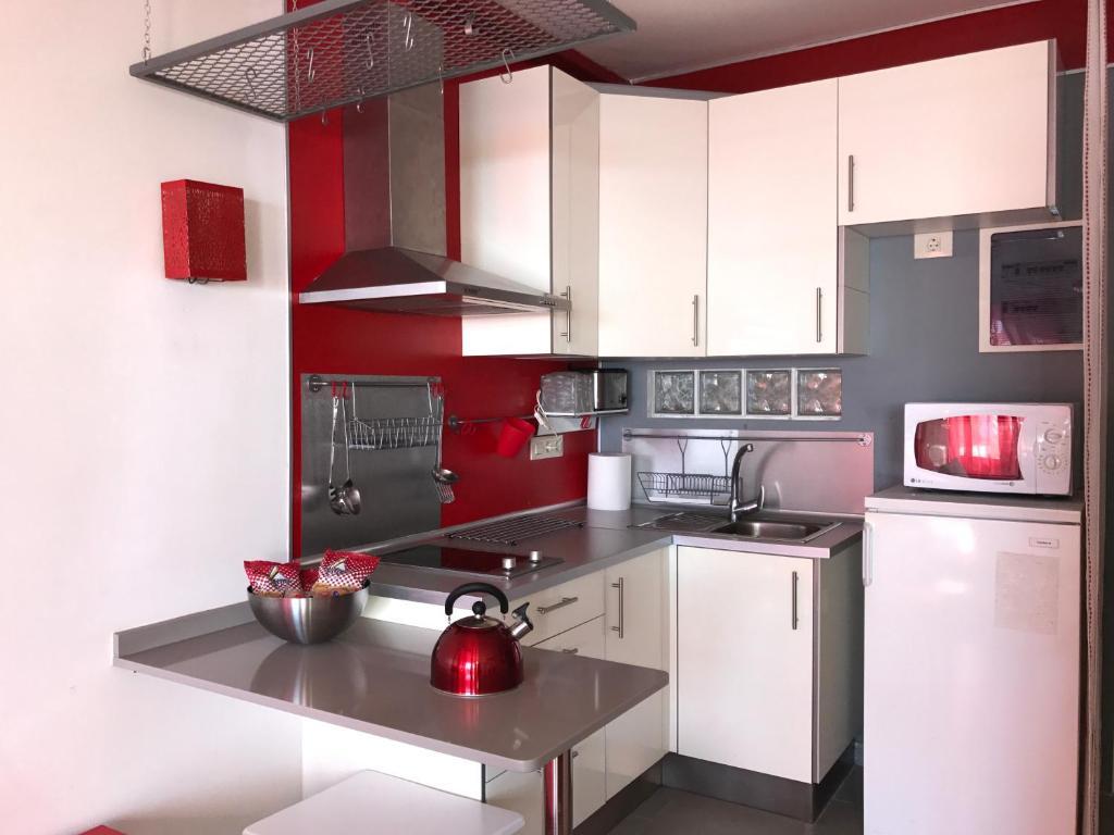 Mesa Del Mar Apartments, Tacoronte – Precios actualizados 2018