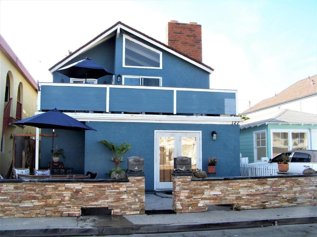 Vacation Home 127 46th st., Newport Beach, CA - Booking.com