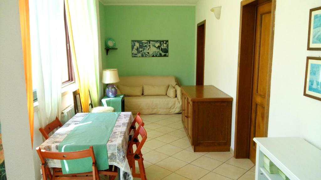 Bed & Breakfast La Terrazza (Italien Lecce) - Booking.com