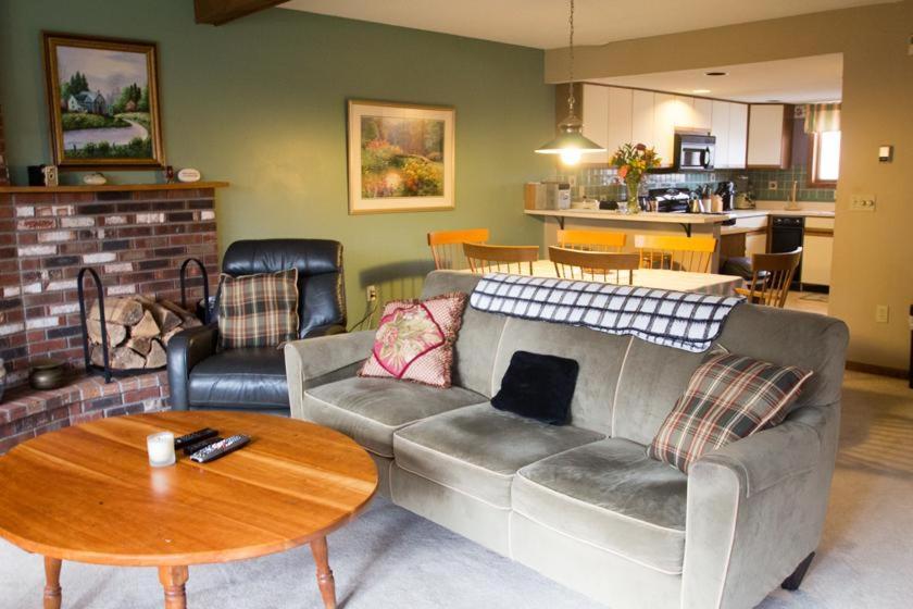 Apartments In Killington Village Vermont