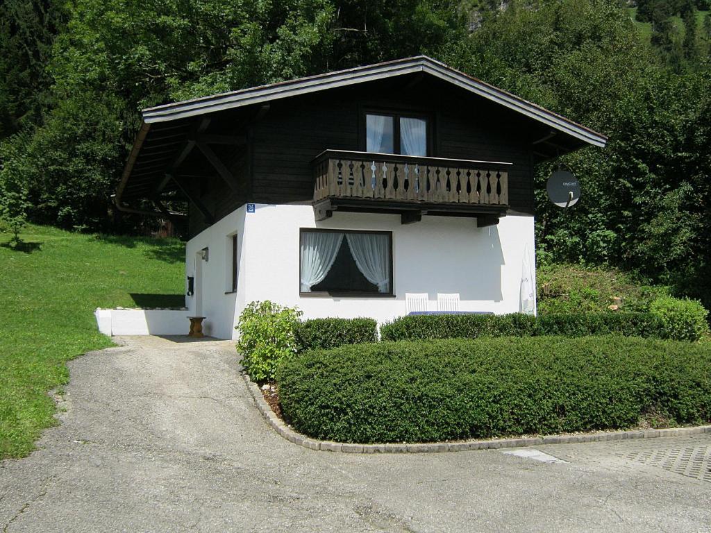 Ferienhaus Fewo 1, Haus Vogel-Nest (Deutschland Reit im Winkl ...