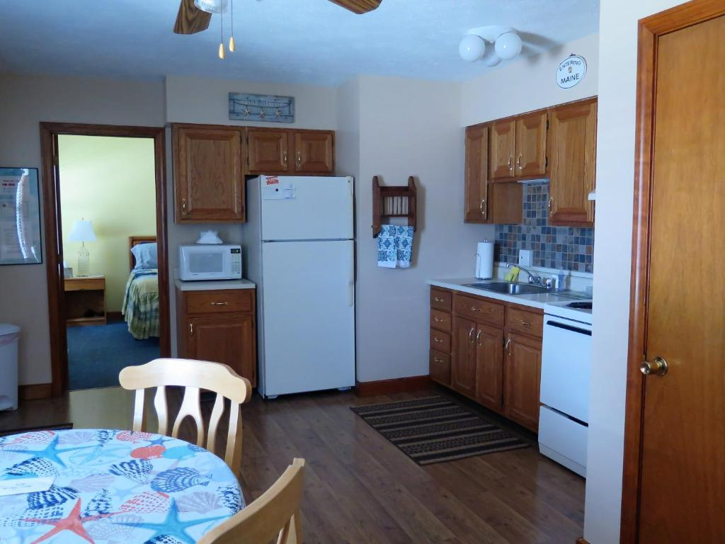 Rick and Kathy\'s Beach Condo, Old Orchard Beach, ME - Booking.com