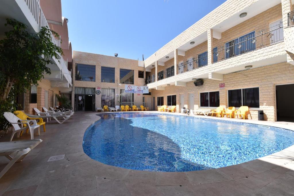 レッド シー ホテル(Red Sea Hotel)