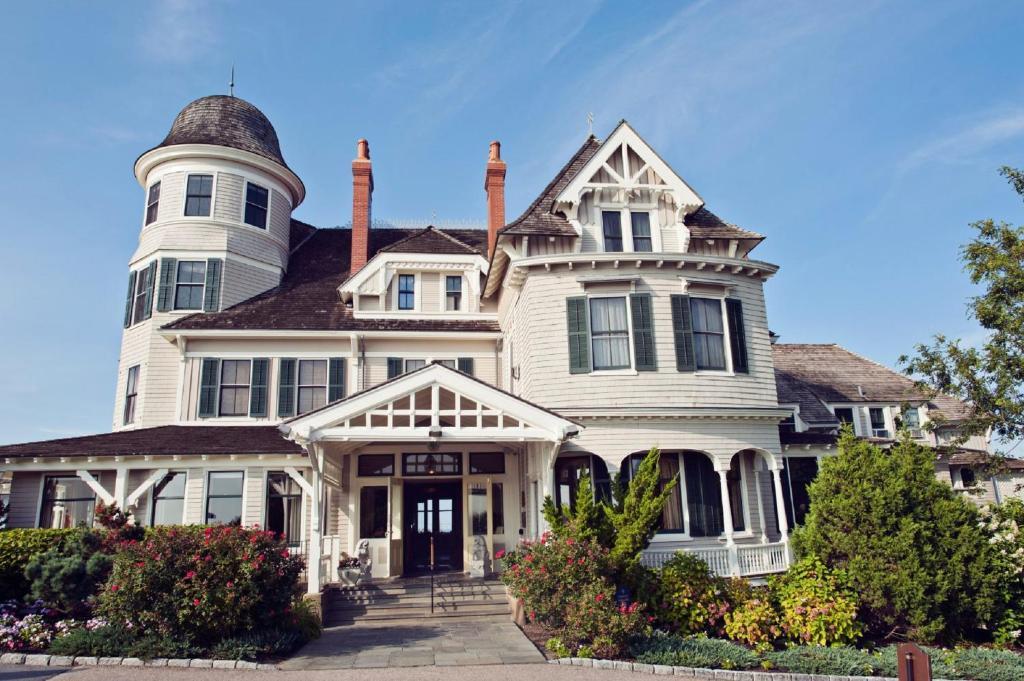 Castle Hill Inn Newport USA Deals