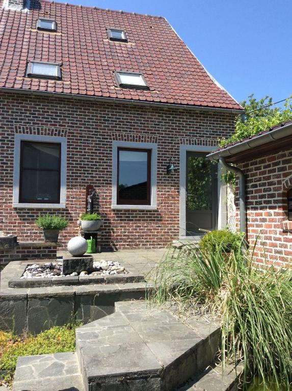 Apartments In Denderwindeke East-flanders