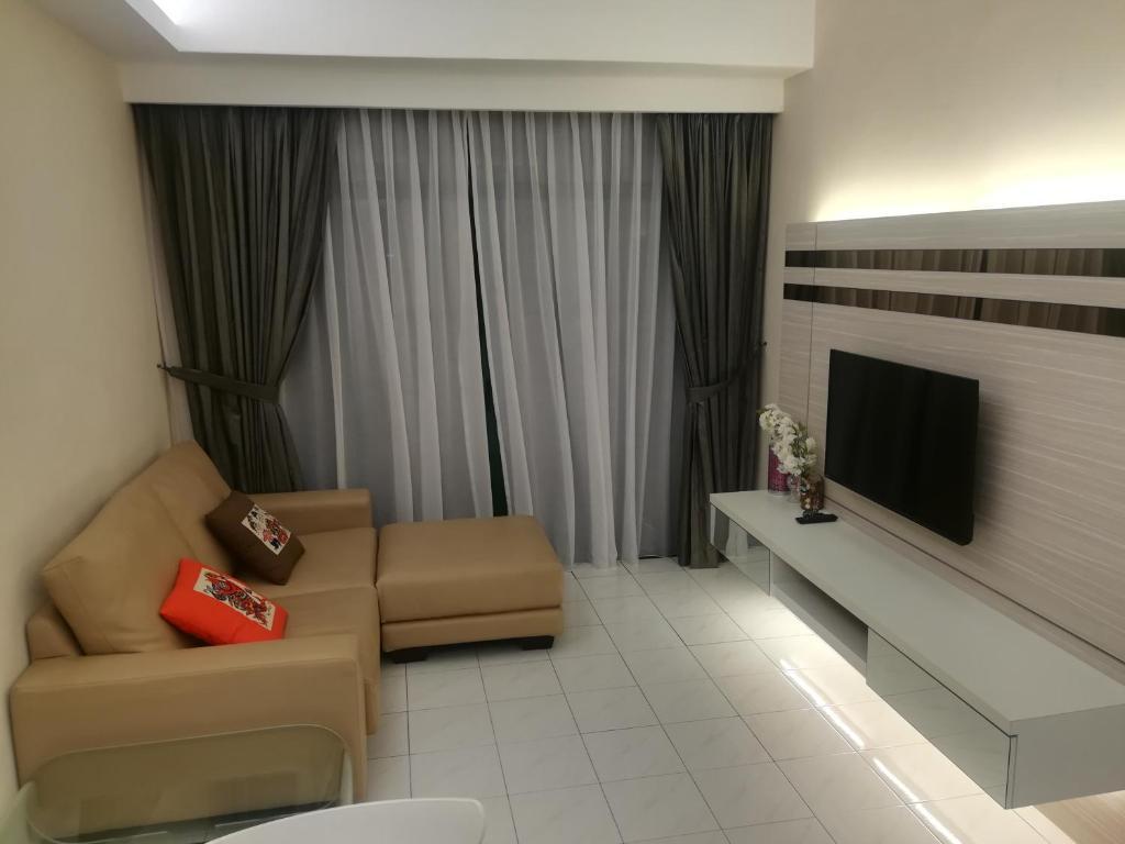 Apartment Seaview Suite Melaka Raya Malacca Malaysia Bookingcom