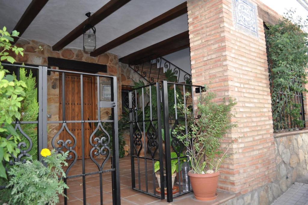 Apartments In Pontón Alto Andalucía