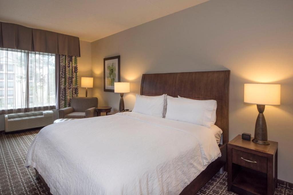 gallery image of this property - Hilton Garden Inn Cary Nc