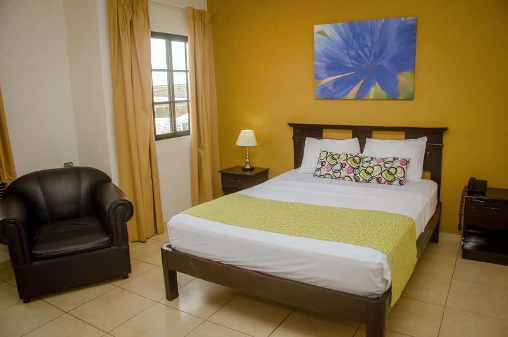 Hotel Residencial Cervantes David Precios Actualizados 2019