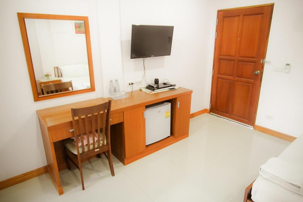Apartments In Ban Nong Plu Nakhon Ratchasima Province