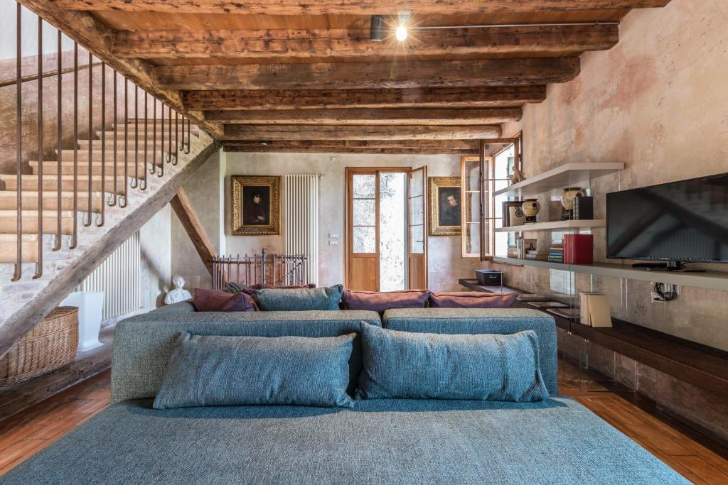 Vacation Home Exclusive House - Art and Design, Asolo, Italy ...