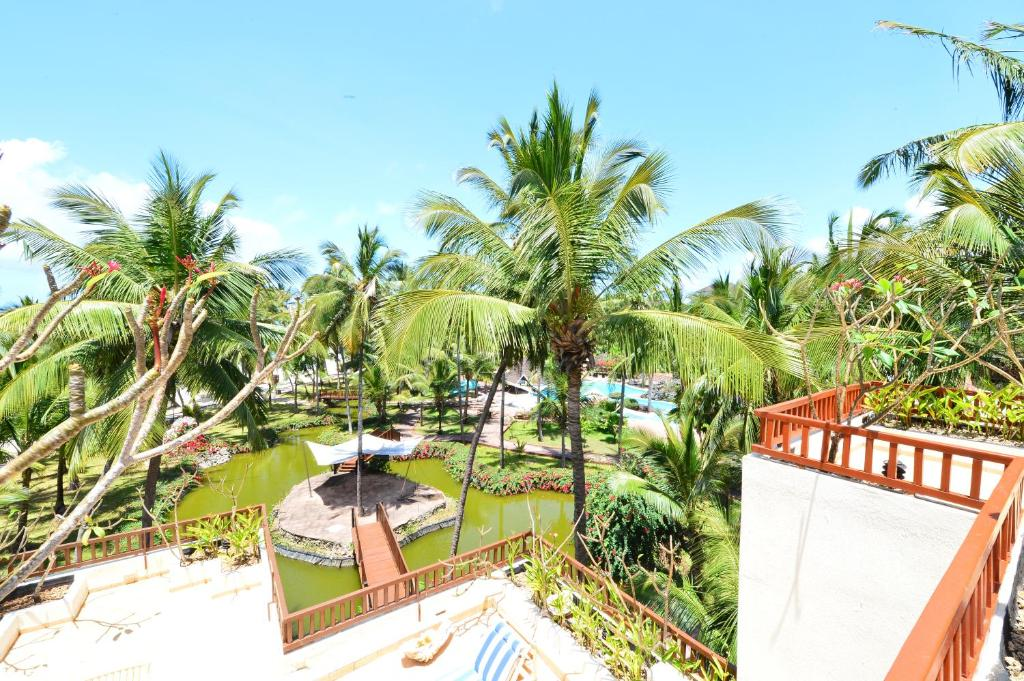Diani Reef Beach Resort Spa Reserve Now Gallery Image Of This Property