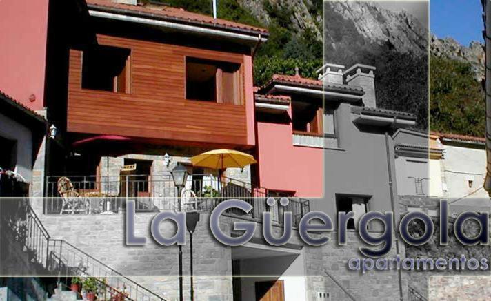 Apartments In Gúa Asturias