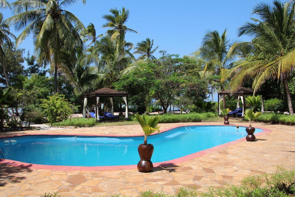 Hotel Anna Of Zanzibar Bwejuu Tanzania Booking Com